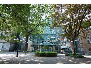 """Photo 20: 101 2638 ASH Street in Vancouver: Fairview VW Condo for sale in """"CAMBRIDGE GARDENS"""" (Vancouver West)  : MLS®# V1137698"""
