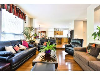 """Photo 8: 3383 145A Street in Surrey: Elgin Chantrell House for sale in """"Sandpiper Crescent"""" (South Surrey White Rock)  : MLS®# F1450330"""