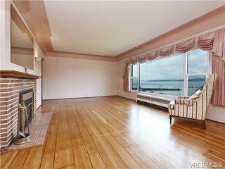 Photo 7: 318 Clifton Terrace in VICTORIA: Es Saxe Point Single Family Detached for sale (Esquimalt)  : MLS®# 357253