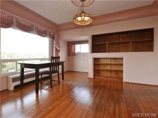 Photo 8: 318 Clifton Terrace in VICTORIA: Es Saxe Point Single Family Detached for sale (Esquimalt)  : MLS®# 357253