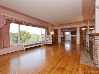 Photo 6: 318 Clifton Terr in VICTORIA: Es Saxe Point House for sale (Esquimalt)  : MLS®# 714838