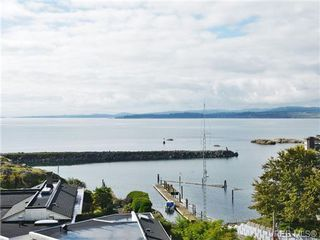Photo 2: 318 Clifton Terr in VICTORIA: Es Saxe Point House for sale (Esquimalt)  : MLS®# 714838