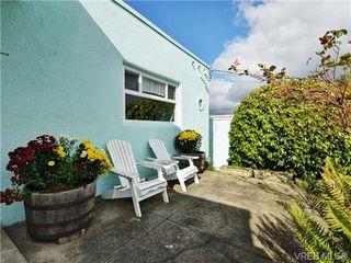 Photo 16: 318 Clifton Terrace in VICTORIA: Es Saxe Point Single Family Detached for sale (Esquimalt)  : MLS®# 357253