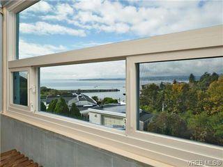 Photo 12: 318 Clifton Terrace in VICTORIA: Es Saxe Point Single Family Detached for sale (Esquimalt)  : MLS®# 357253