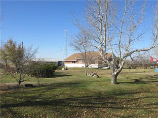 Photo 1: 174004 Range road 245: Rural Vulcan County House for sale : MLS®# C4036542
