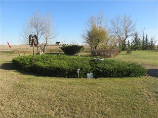 Photo 25: 174004 Range road 245: Rural Vulcan County House for sale : MLS®# C4036542