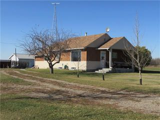 Photo 2: 174004 Range road 245: Rural Vulcan County House for sale : MLS®# C4036542