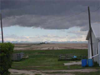 Photo 18: 174004 Range road 245: Rural Vulcan County House for sale : MLS®# C4036542