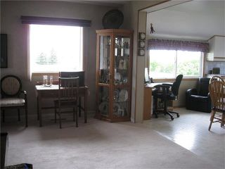 Photo 10: 174004 Range road 245: Rural Vulcan County House for sale : MLS®# C4036542