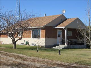Photo 3: 174004 Range road 245: Rural Vulcan County House for sale : MLS®# C4036542
