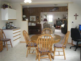 Photo 7: 174004 Range road 245: Rural Vulcan County House for sale : MLS®# C4036542