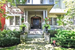 Photo 1: 340 Russell Hill Road in Toronto: Casa Loma House (3-Storey) for sale (Toronto C02)  : MLS®# C3348868