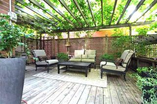 Photo 9: 340 Russell Hill Road in Toronto: Casa Loma House (3-Storey) for sale (Toronto C02)  : MLS®# C3348868