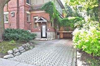 Photo 13: 340 Russell Hill Road in Toronto: Casa Loma House (3-Storey) for sale (Toronto C02)  : MLS®# C3348868