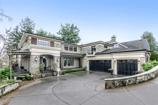 """Main Photo: 13936 TERRY Road: White Rock House for sale in """"White Rock Water Front"""" (South Surrey White Rock)  : MLS®# R2034453"""