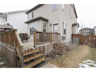 Photo 41: 202 ELGIN Rise SE in Calgary: McKenzie Towne House for sale : MLS®# C4049273