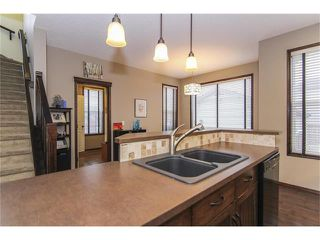 Photo 11: 202 ELGIN Rise SE in Calgary: McKenzie Towne House for sale : MLS®# C4049273