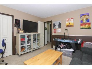 Photo 25: 202 ELGIN Rise SE in Calgary: McKenzie Towne House for sale : MLS®# C4049273