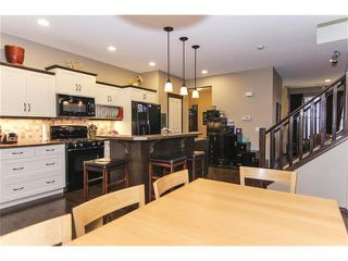 Photo 16: 202 ELGIN Rise SE in Calgary: McKenzie Towne House for sale : MLS®# C4049273