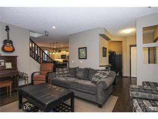 Photo 5: 202 ELGIN Rise SE in Calgary: McKenzie Towne House for sale : MLS®# C4049273