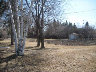 Photo 20: 600 FOXGROVE Avenue in East St Paul: Birdshill Area Residential for sale (North East Winnipeg)  : MLS®# 1603270