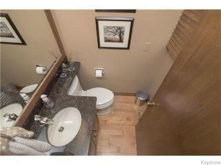 Photo 13: 600 FOXGROVE Avenue in East St Paul: Birdshill Area Residential for sale (North East Winnipeg)  : MLS®# 1603270