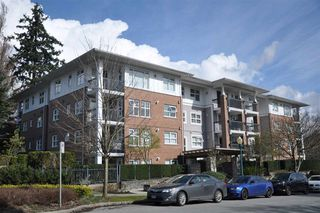 "Photo 1: 301 995 W 59TH Avenue in Vancouver: South Cambie Condo for sale in ""Churchill Gardens"" (Vancouver West)  : MLS®# R2041932"