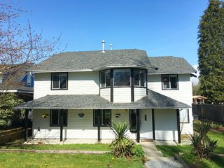 Photo 1: 23375 124 Avenue in Maple Ridge: East Central House for sale : MLS®# R2048658
