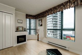 Photo 7: 1401 828 AGNES Street in New Westminster: Downtown NW Condo for sale : MLS®# R2053415