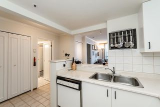 Photo 4: 1401 828 AGNES Street in New Westminster: Downtown NW Condo for sale : MLS®# R2053415