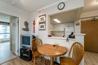 Photo 6: 1401 828 AGNES Street in New Westminster: Downtown NW Condo for sale : MLS®# R2053415