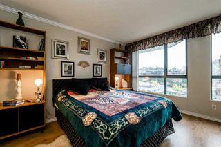 Photo 8: 1401 828 AGNES Street in New Westminster: Downtown NW Condo for sale : MLS®# R2053415