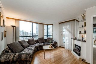 Photo 2: 1401 828 AGNES Street in New Westminster: Downtown NW Condo for sale : MLS®# R2053415