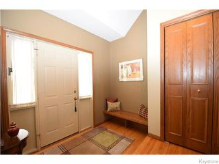 Photo 2: 75 RIVER ELM Drive in West St Paul: West Kildonan / Garden City Residential for sale (North West Winnipeg)  : MLS®# 1607976