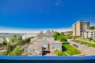 "Photo 38: 701 31 ELLIOT Street in New Westminster: Downtown NW Condo for sale in ""ROYAL ALBERT TOWER"" : MLS®# R2065597"