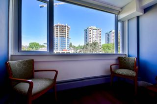 "Photo 26: 701 31 ELLIOT Street in New Westminster: Downtown NW Condo for sale in ""ROYAL ALBERT TOWER"" : MLS®# R2065597"