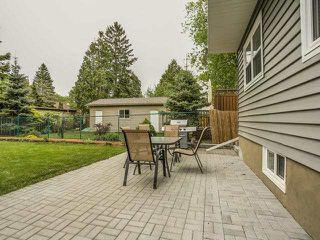 Photo 13: 4 Chelsea Drive in Toronto: Alderwood House (2-Storey) for sale (Toronto W06)  : MLS®# W3505205
