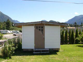 Photo 10: 44 65367 KAWKAWA LAKE Road in Hope: Hope Kawkawa Lake Manufactured Home for sale : MLS®# R2077545