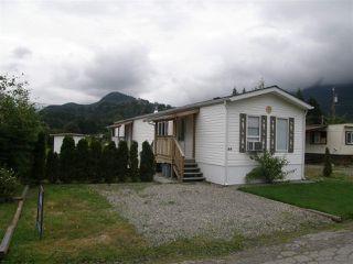 Photo 13: 44 65367 KAWKAWA LAKE Road in Hope: Hope Kawkawa Lake Manufactured Home for sale : MLS®# R2077545