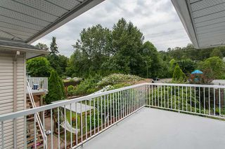 Photo 18: 902 HERRMANN Street in Coquitlam: Meadow Brook House for sale : MLS®# R2078313