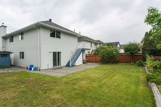 Photo 15: 902 HERRMANN Street in Coquitlam: Meadow Brook House for sale : MLS®# R2078313