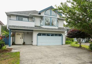 Photo 1: 902 HERRMANN Street in Coquitlam: Meadow Brook House for sale : MLS®# R2078313