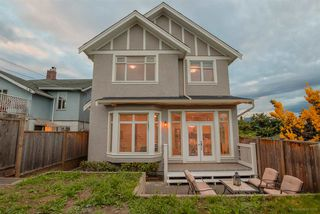 Photo 20: 1380 E 17TH Avenue in Vancouver: Knight 1/2 Duplex for sale (Vancouver East)  : MLS®# R2090991