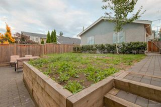 Photo 18: 1380 E 17TH Avenue in Vancouver: Knight 1/2 Duplex for sale (Vancouver East)  : MLS®# R2090991