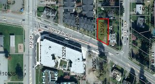 "Photo 3: 13259 OLD YALE Road in Surrey: Whalley Land for sale in ""Whalley / Central City"" (North Surrey)  : MLS®# R2091730"