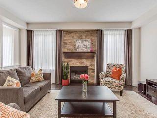Photo 16: 16 Poncelet Road in Brampton: Northwest Brampton House (2-Storey) for sale : MLS®# W3562943