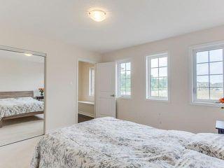 Photo 9: 16 Poncelet Road in Brampton: Northwest Brampton House (2-Storey) for sale : MLS®# W3562943
