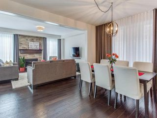 Photo 15: 16 Poncelet Road in Brampton: Northwest Brampton House (2-Storey) for sale : MLS®# W3562943