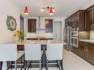 Photo 18: 16 Poncelet Road in Brampton: Northwest Brampton House (2-Storey) for sale : MLS®# W3562943