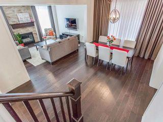 Photo 20: 16 Poncelet Road in Brampton: Northwest Brampton House (2-Storey) for sale : MLS®# W3562943